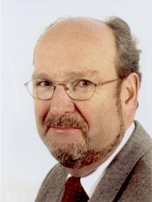 Hans-Peter Bünz