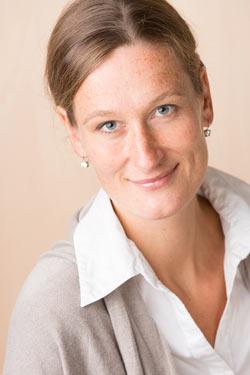 Caroline Gast