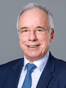 Prof. Dr. Bernd Andrick