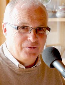 Dr. Maximilian Baßlsperger