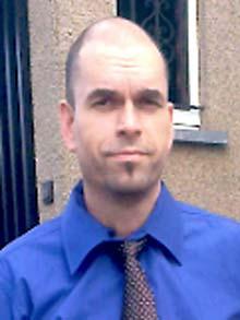 Torsten Beike
