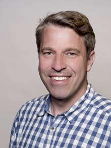 Dr. Magnus Bergmann