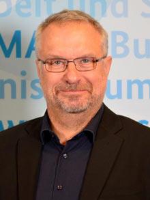 Dr. Klaus Bermig