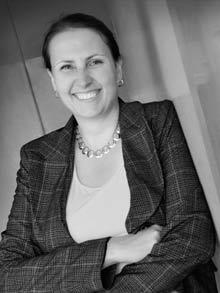 Claudia Bernert