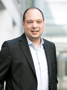 Dr. Steffen Bernius