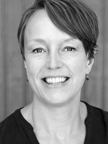Friederike Böttjer-Rohles