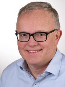 Dr. Gerhard Breuer
