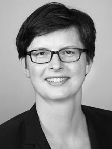 Dr. Brita Henning