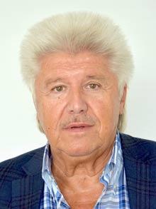 Günter Brombosch