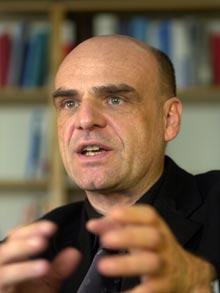 Prof. Dr. Kai-D. Bussmann