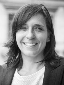 Angela Carstensen