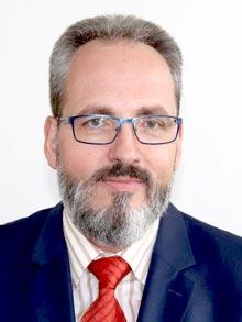 Dr. Christian Klos