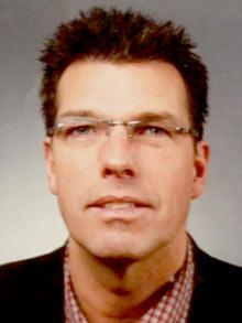 Peter Diedrich