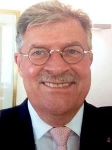 Gerhard Dittmer
