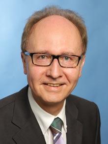 Prof. Dr. Harald Dörig