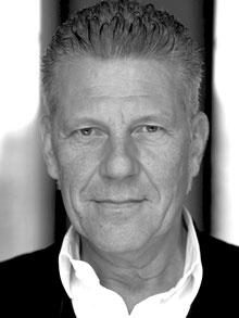 David Eickelberg