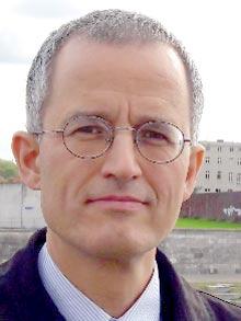 Prof. Matthias Einmahl