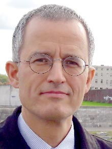 Prof. Dr. Matthias Einmahl