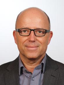Prof. Dr. Christoph Erdenberger