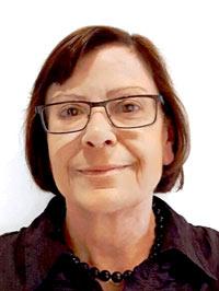Elisabeth Erves