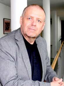 Prof. Dr. Karl-Heinz Fittkau