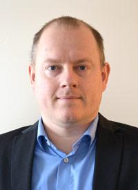 Dr. Gunnar Formann
