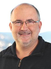 Prof. Dr. Tobias Fröschle