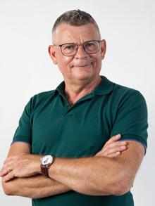 Georg Gass