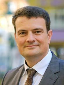 Sebastian H. Geisler