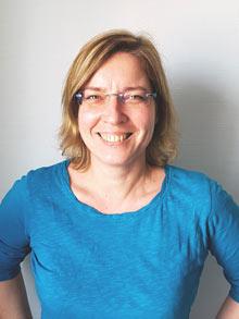Anja Geißler