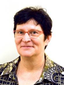 Judith Georgi