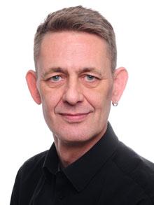 Rolf Glemser