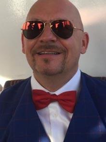 Prof. Dr. Stefan Godehardt-Bestmann