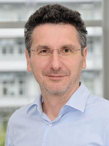 Prof. Dr. Andreas Gourmelon