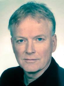 Dr. Hartmut A. Grams