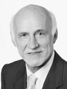 Dr. Christian Grube