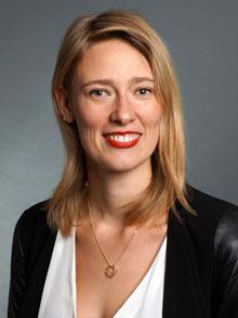 Eva Grunenberg