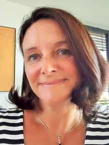 Dr. Anke Hagedorn