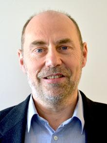 Friedhelm Hagen