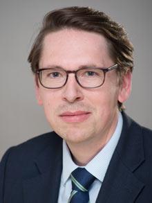 Dr. Björn Harich