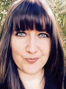Jana Hechel
