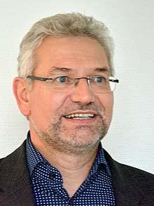 Manfred Heilemann