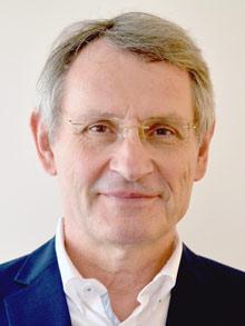 Friedrich-Wilhelm Heumann