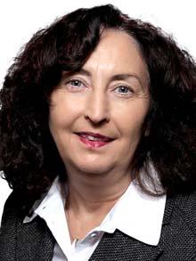 Heidemarie Hille
