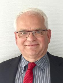 Helmut Hörcher