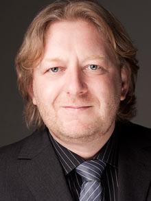 Oliver F. Hoff