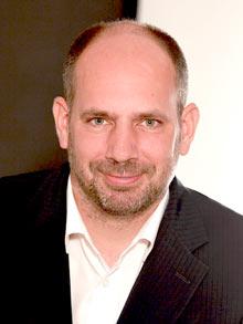Prof. Dr. Boris Hoffmann