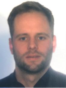 Eric Hornickel