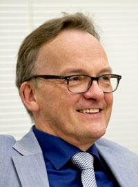 Werner Hülsmann