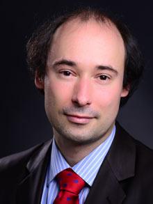 Foto - Prof. Dr. David Hummel